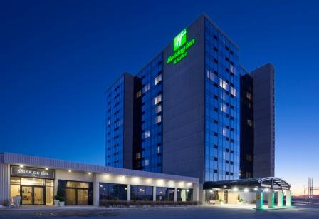 Holiday Inn Pointe-Claire Montreal-ExteriorNight lores