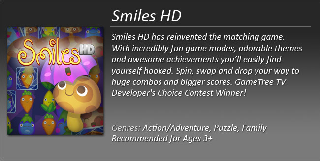 Smiles HD